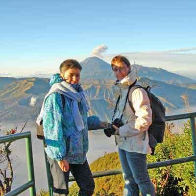 mont bromo-indonesie