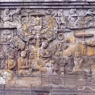 relief-temple