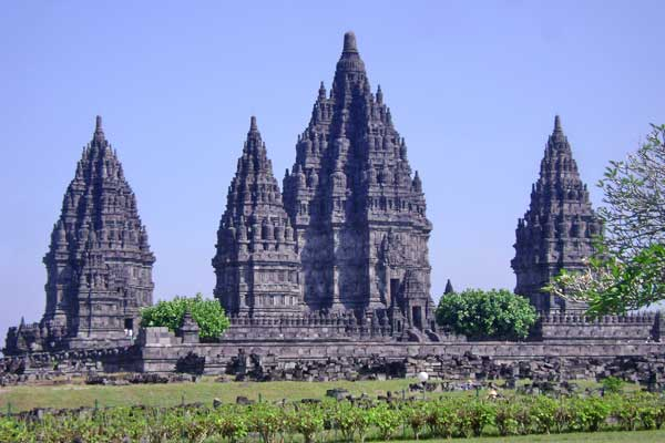 temple-hindou-java-prambanan